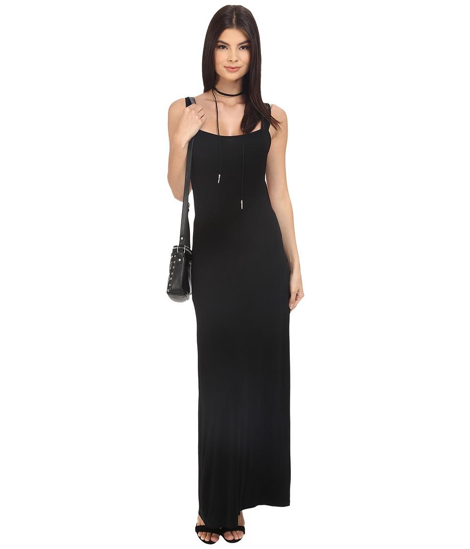Clayton - Vika Dress (Black) Women's Dress