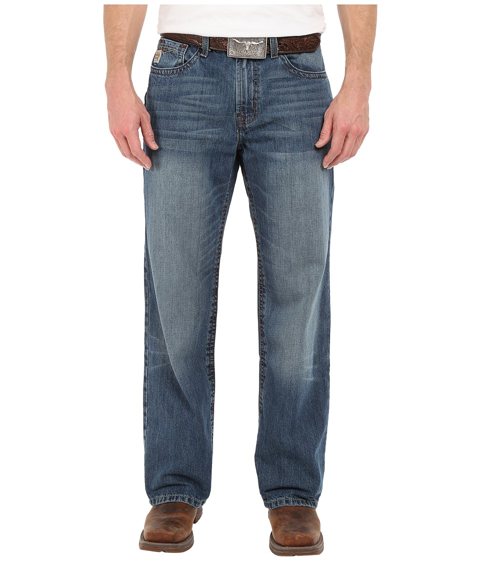 Cinch - Grant MB78637001 (Indigo) Men's Jeans