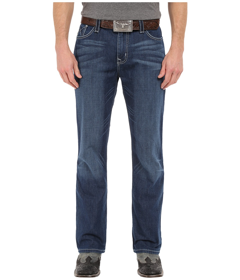 Cinch - Ian MB79036001 (Indigo) Men's Jeans