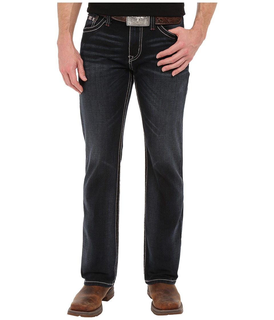 Cinch - Ian MB79236001 (Indigo) Men's Jeans