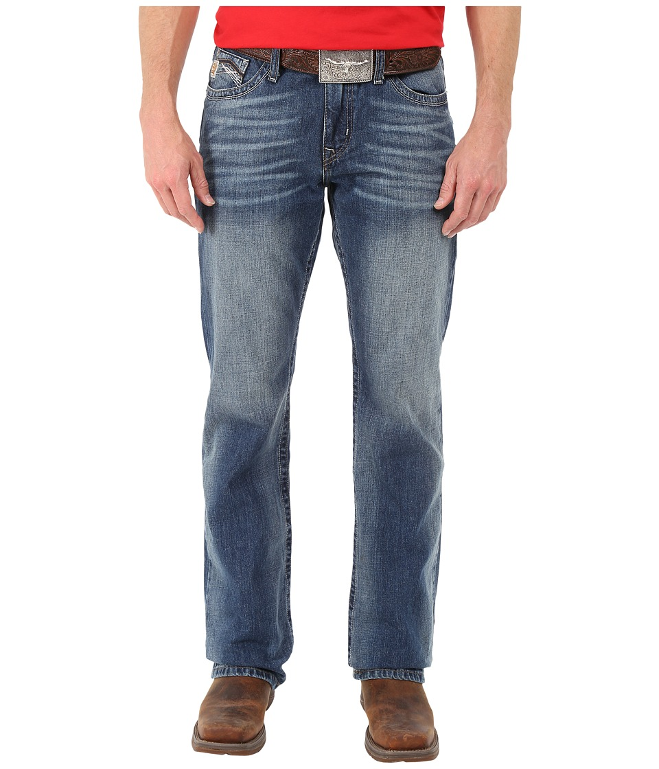 Cinch - Ian MB78836001 (Indigo) Men's Jeans