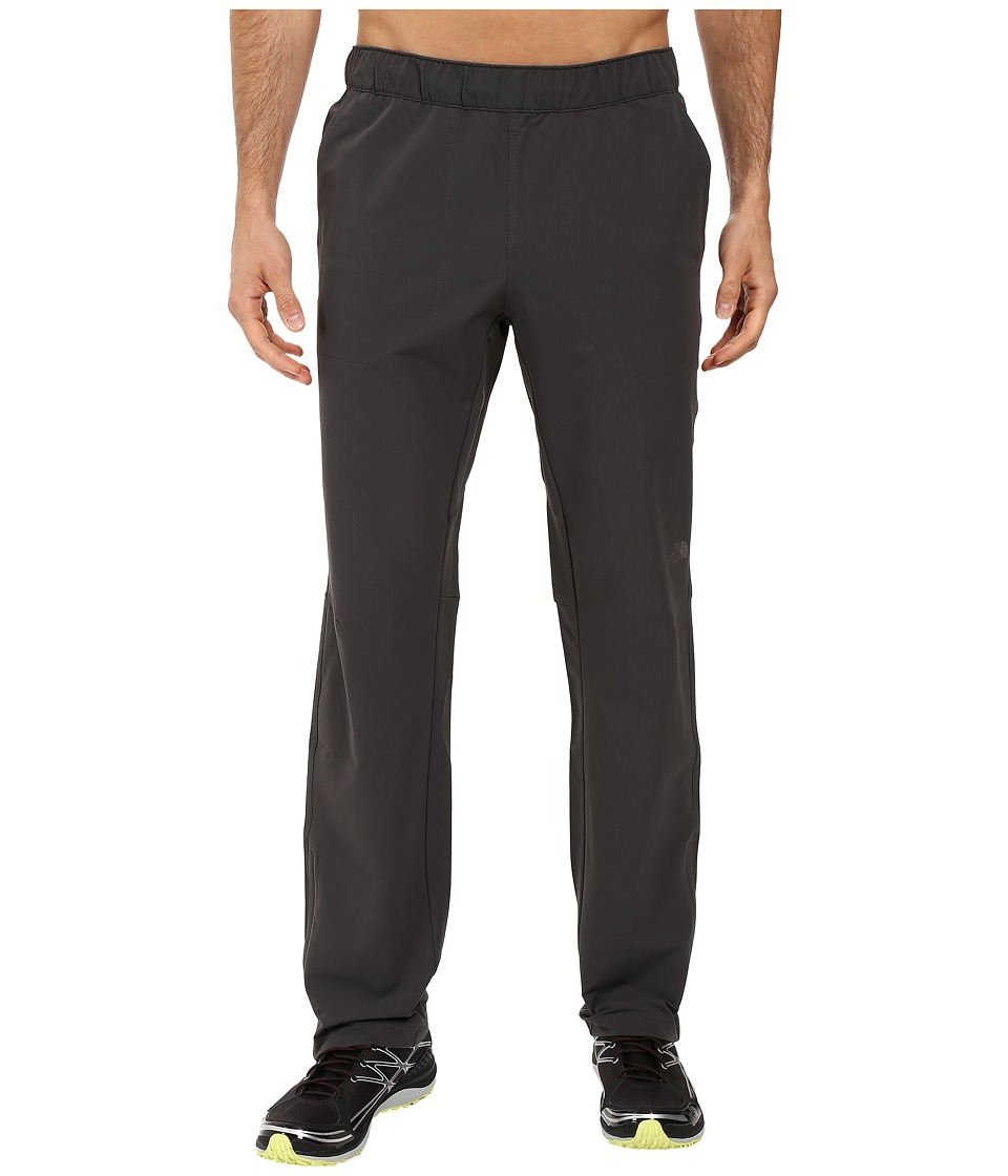 The North Face Kilowatt Pants (Asphalt Grey (Prior Season)) Men