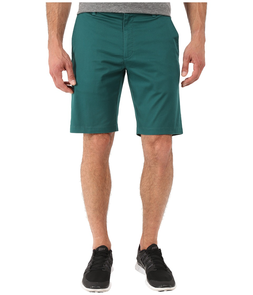 RVCA - The Week-End Stretch Shorts (Pacific) Men's Shorts