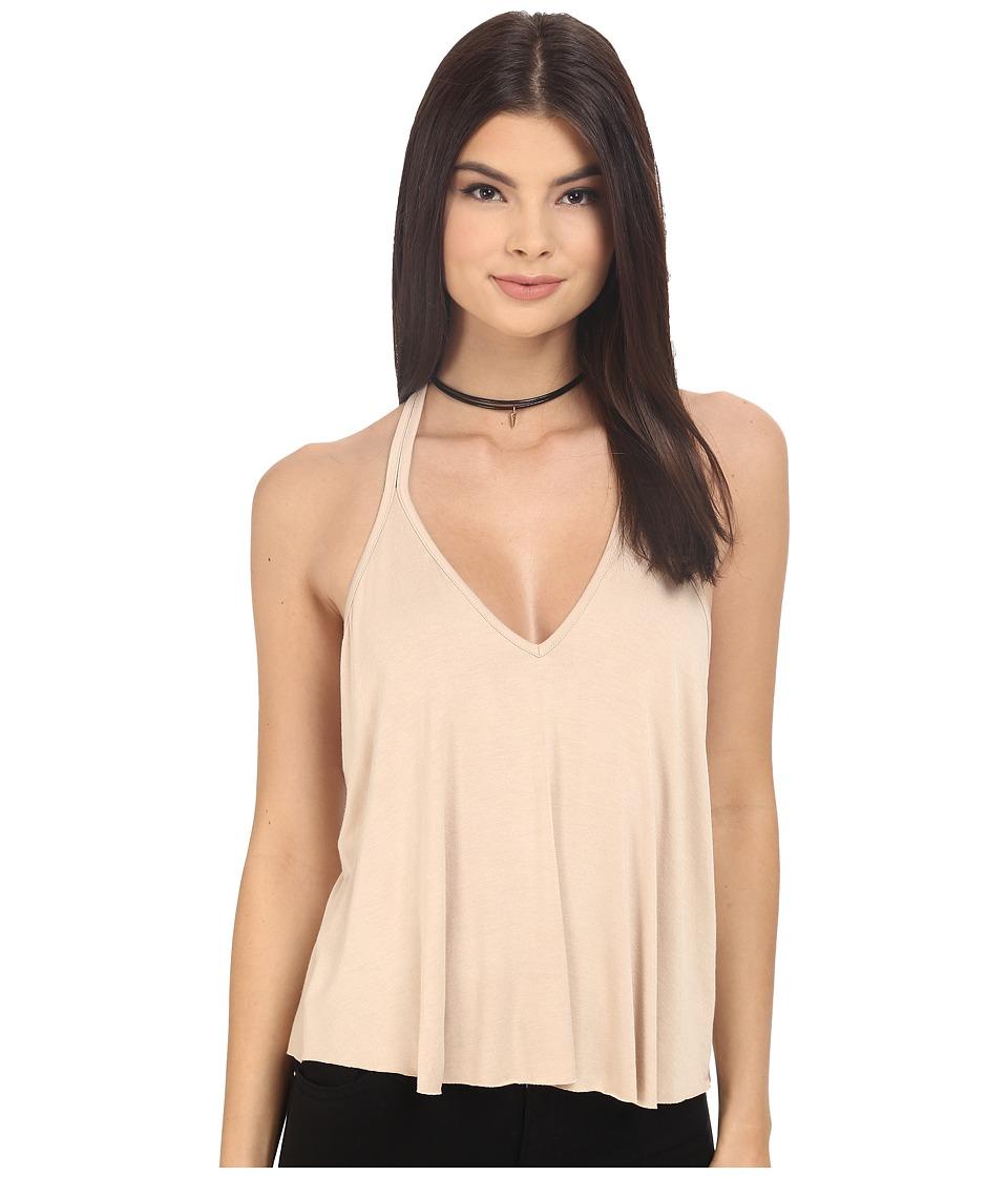 Clayton - Gia Top (Bare) Women's Clothing