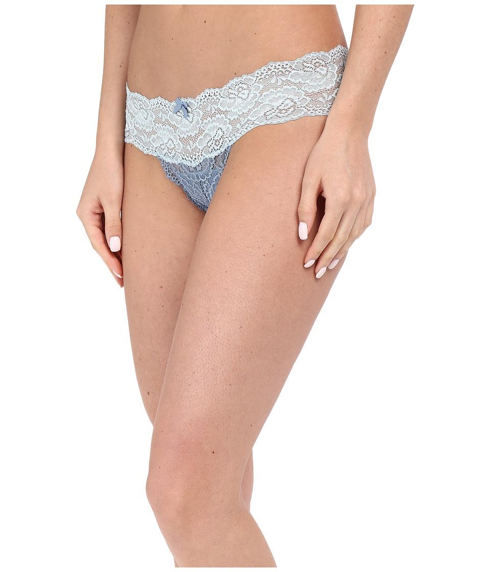 Skarlett Blue - Goddess Chikini (Seaglass/Moody) Women's Underwear