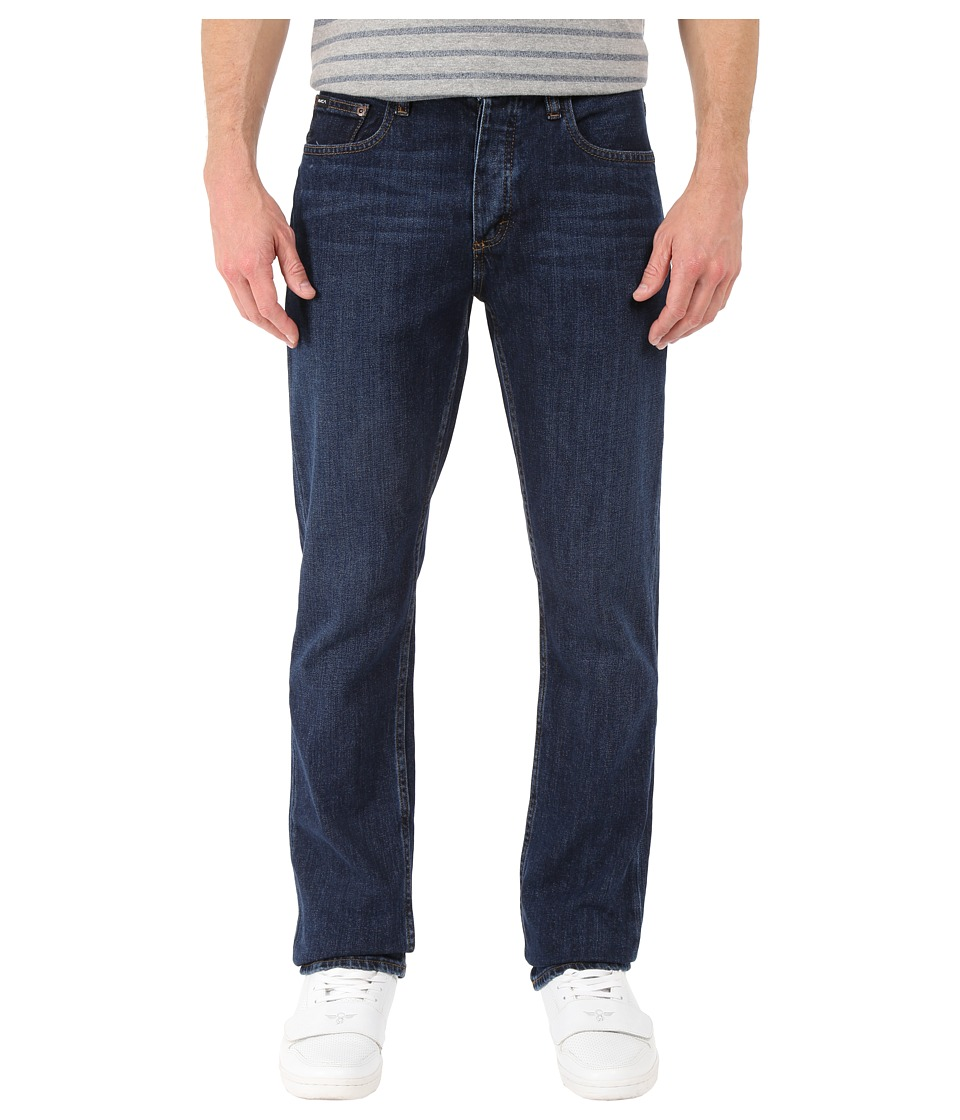 RVCA - Stay RVCA Denim in Vivid Blue (Vivid Blue) Men's Jeans