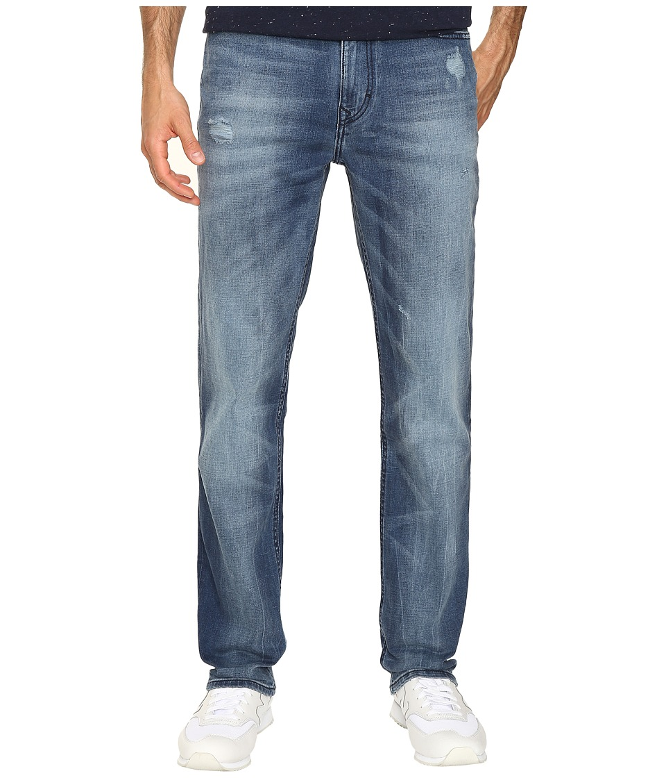 Calvin Klein Jeans - Straight in Monza (Monza) Men's Jeans