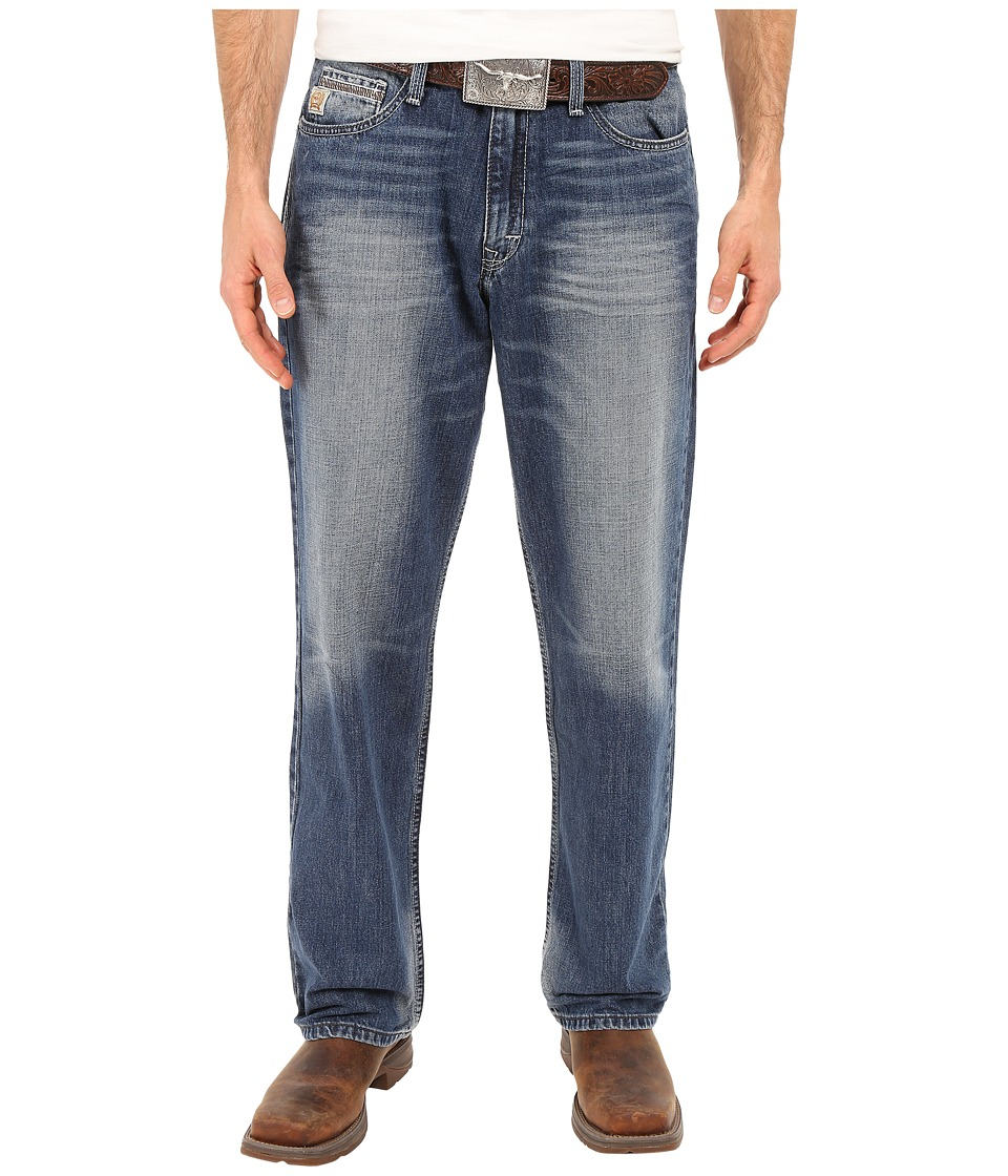 Cinch - Sawyer in Indigo (Indigo) Men's Jeans