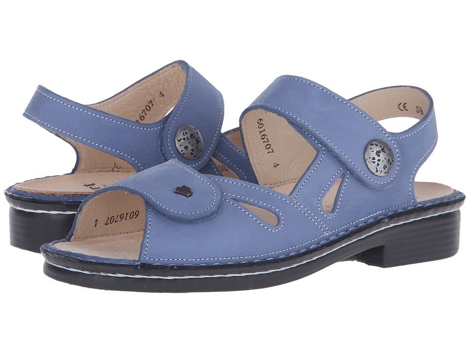 Finn Comfort - Costa (Jeans) Women's Shoes