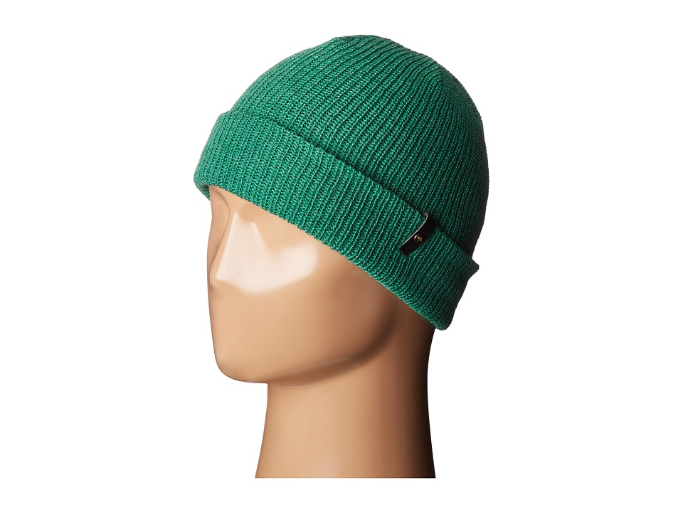 Celtek - Clan Beanie (Green Heather) Beanies
