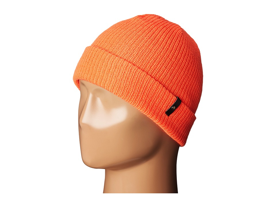 Celtek - Clan Beanie (Safety Orange) Beanies