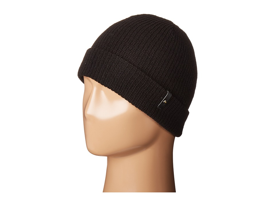 Celtek - Clan Beanie (Black) Beanies