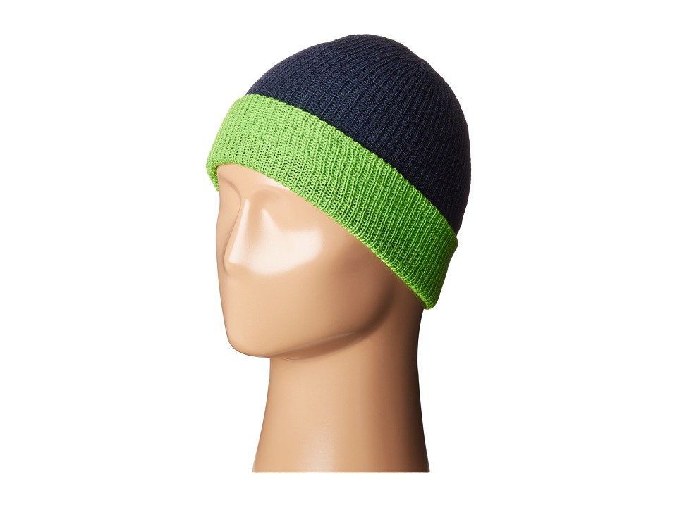 Celtek - Clan Beanie (Lime Pop) Beanies