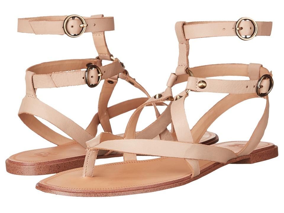 Joe's Jeans - Victor (Latte) Women's Sandals