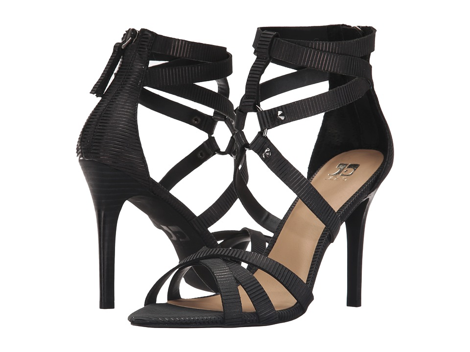 Joe's Jeans - Verona II (Black) High Heels