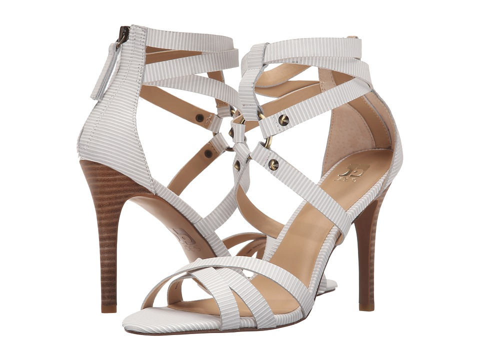 Joe's Jeans - Verona II (Off-White) High Heels