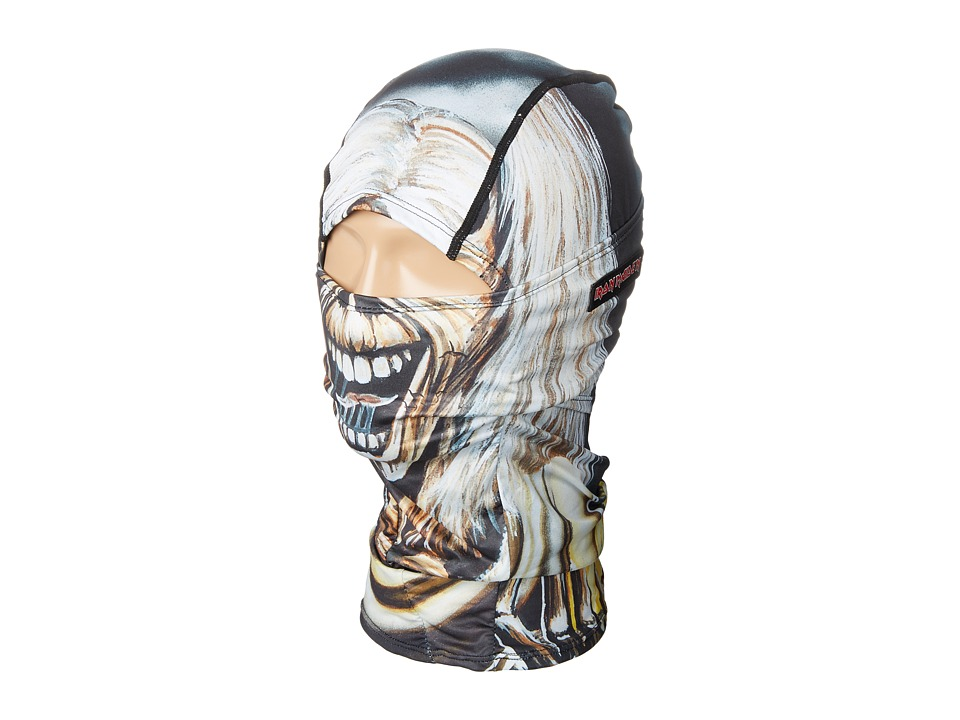 Celtek - Samurai Balaclava (Iron Maiden Number Of The Beast) Scarves