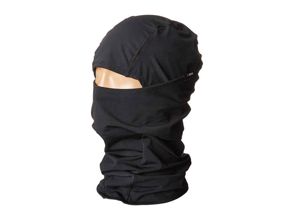 Celtek - Compass Balaclava (Black) Scarves