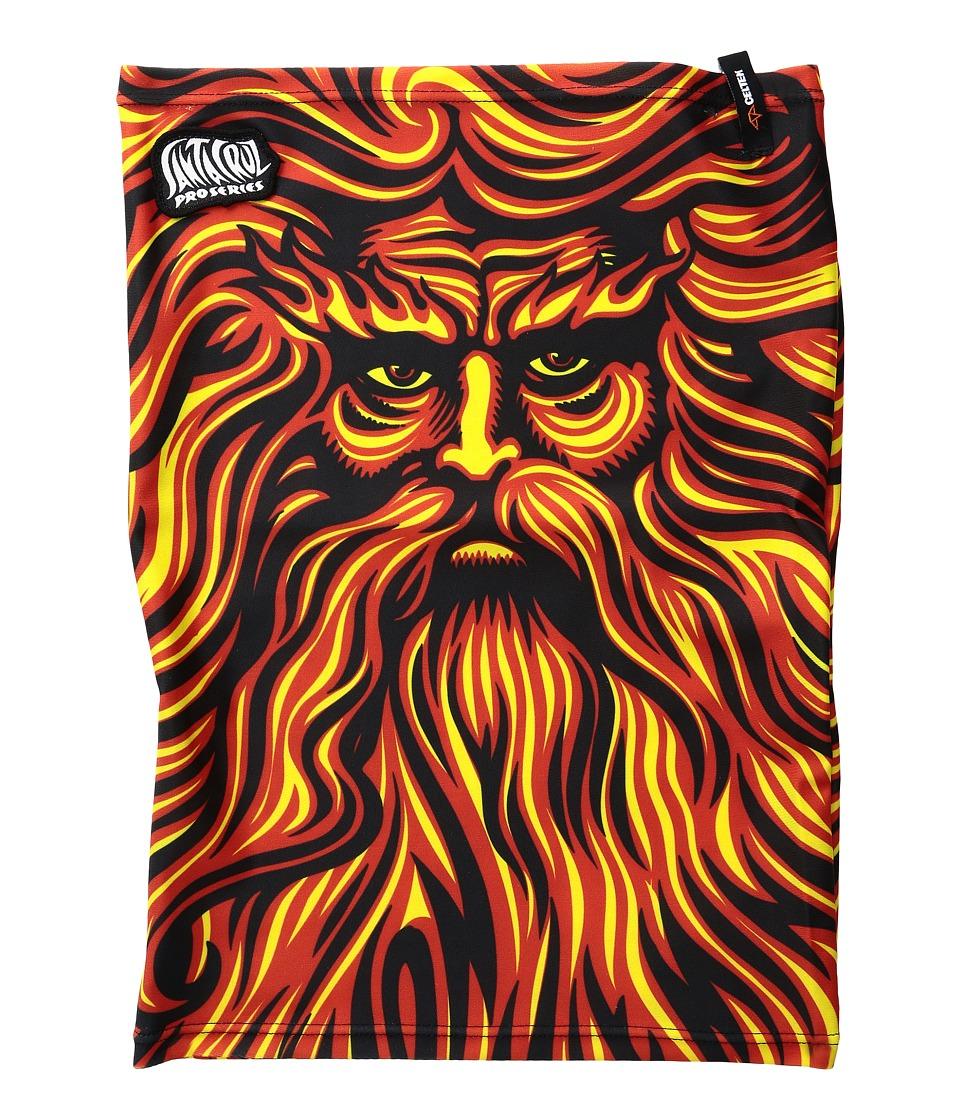 Celtek - Payson Neck Gaiter (Sc Jessee Sun God) Scarves