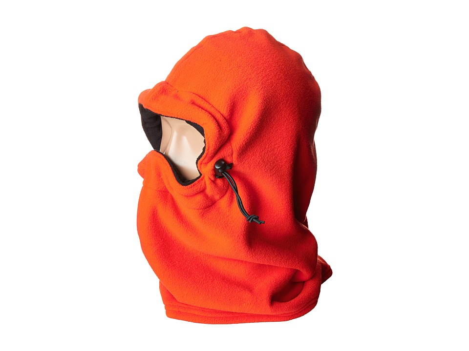 Celtek - Hoody Balaclava (Saftey Orange) Scarves