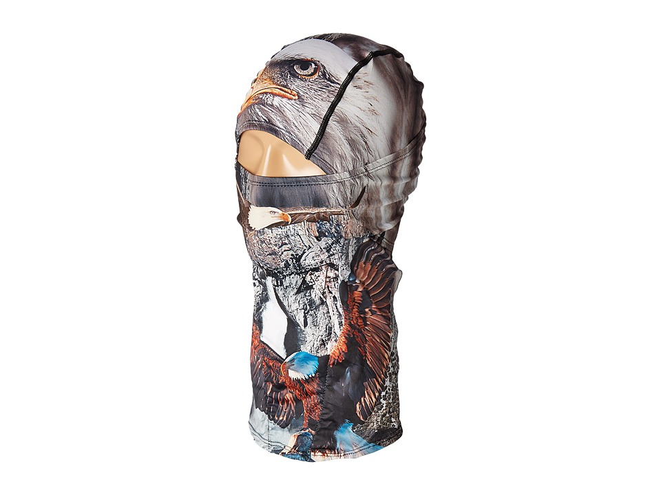 Celtek - Samurai Balaclava (Eagle Eye) Scarves