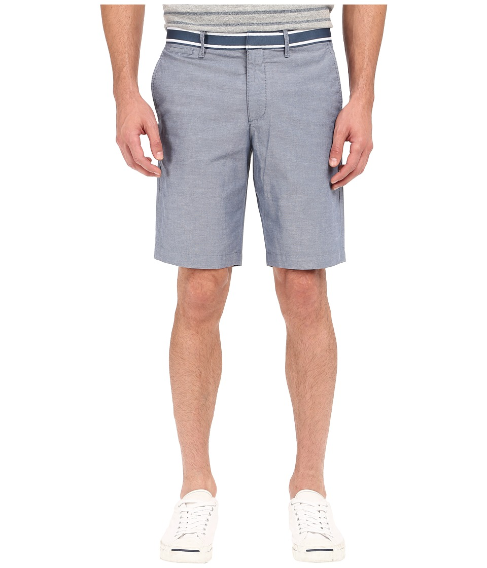 Original Penguin - Oxford Short (Dark Denim) Men's Shorts