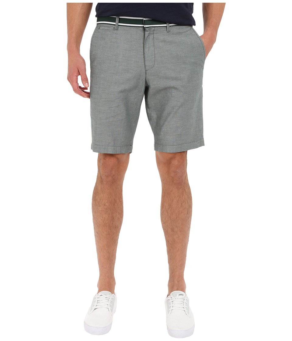 Original Penguin Oxford Short (Darkest Spruce) Men