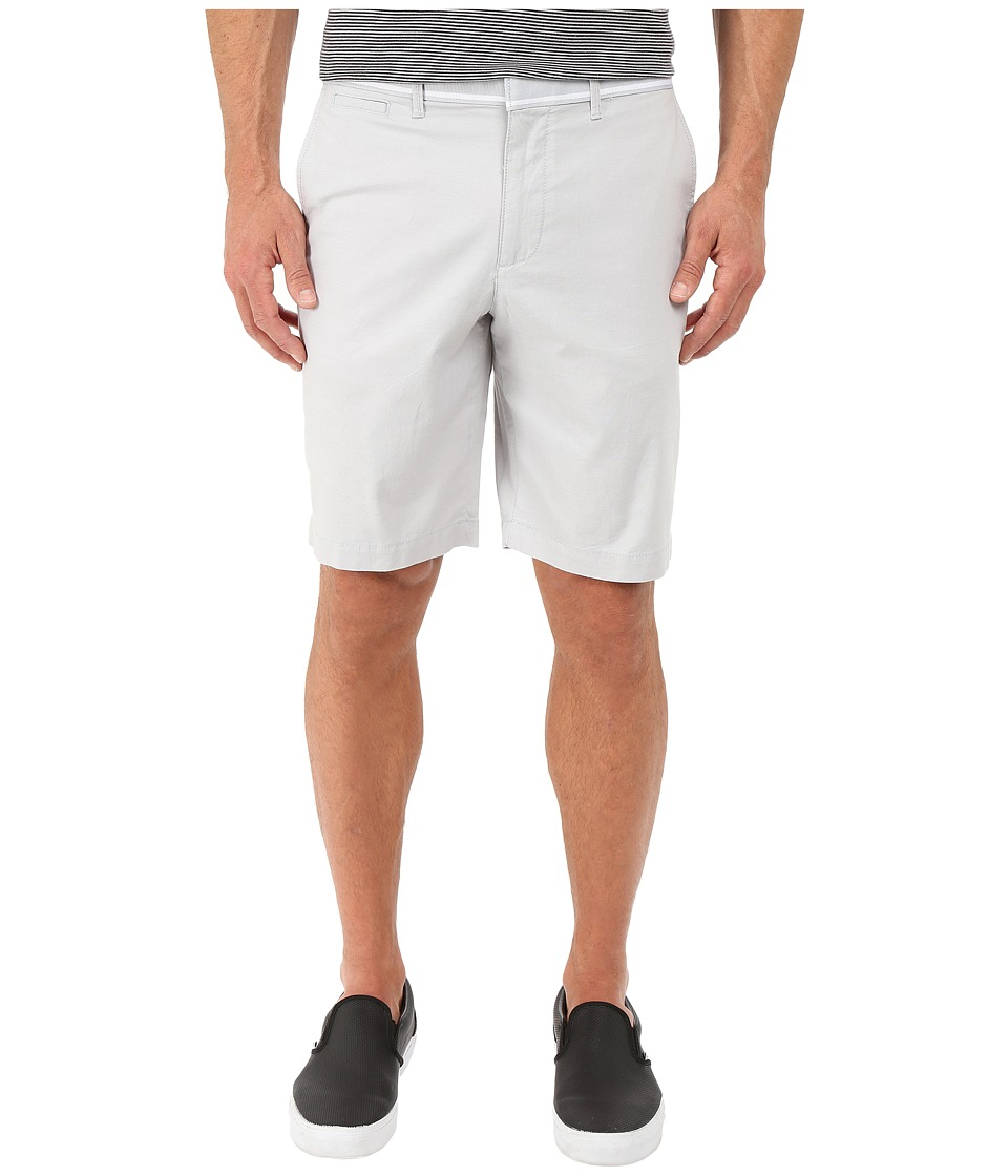 Original Penguin - Oxford Short (High Rise) Men's Shorts