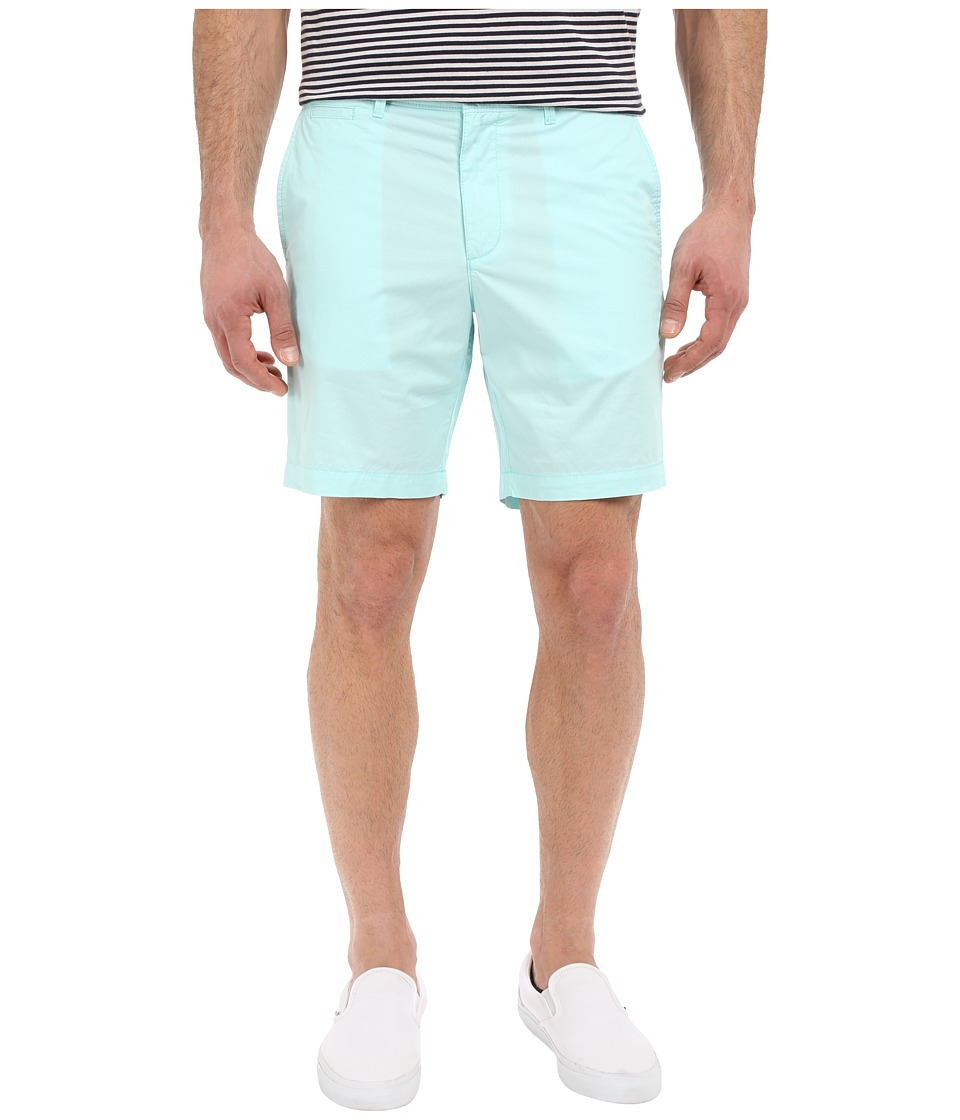 Original Penguin - P55 Basic Shorts (Blue Tint) Men's Shorts