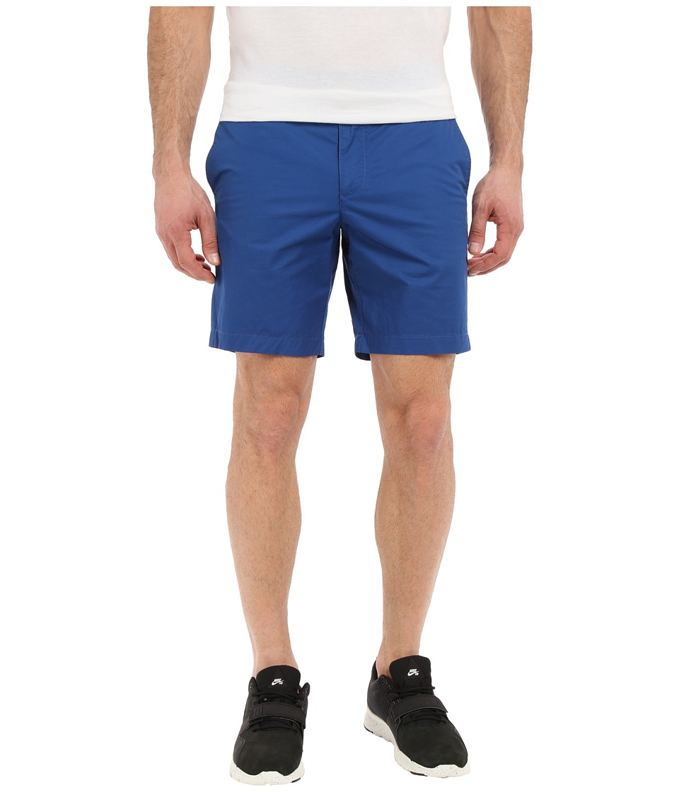 Original Penguin - P55 Basic Shorts (True Blue) Men's Shorts