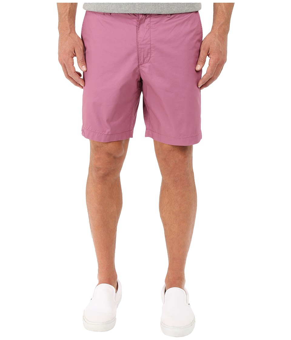 Original Penguin - P55 Basic Shorts (Grape Nectar) Men's Shorts
