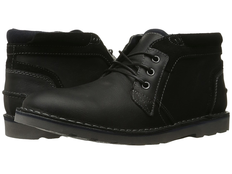 Steve Madden Inflict (Black) Men