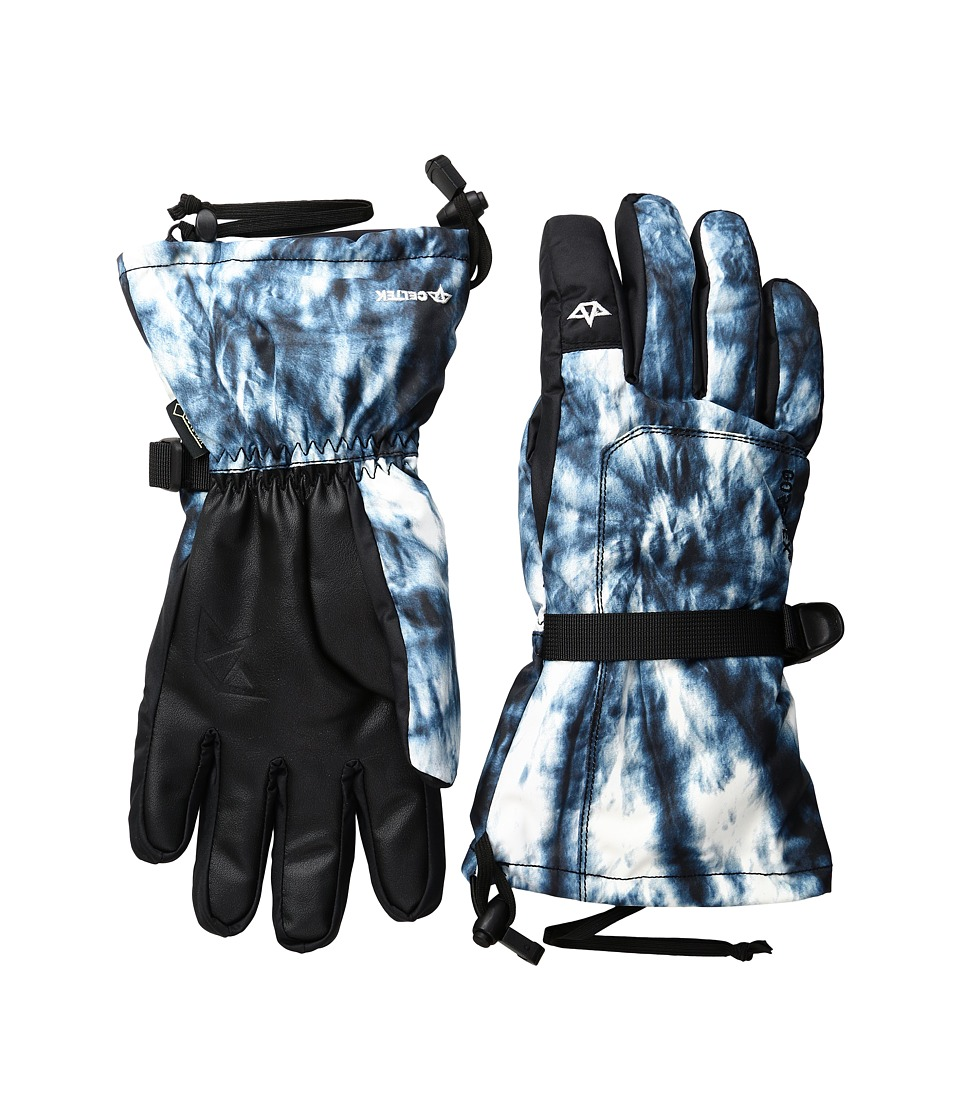 Celtek Gore-Tex(r) El Nino Over Gloves (Indigo Dye) Gore-Tex Gloves