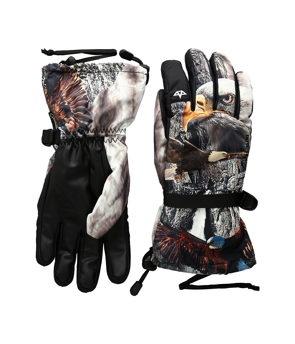 Celtek - Gore-Tex El Nino Over Gloves (Eagle Eye) Gore-Tex Gloves