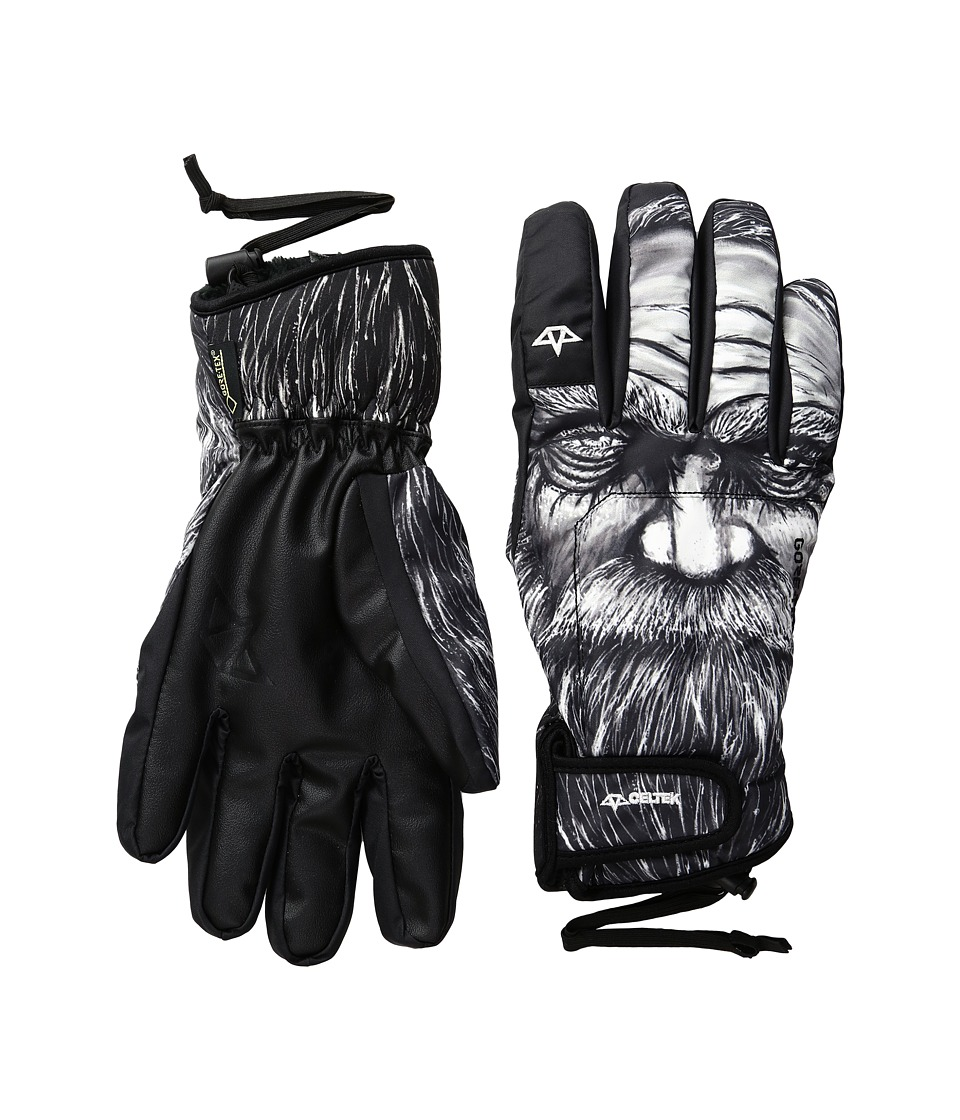 Celtek - Gore-Tex El Nino Gloves (Old Man Winter) Gore-Tex Gloves