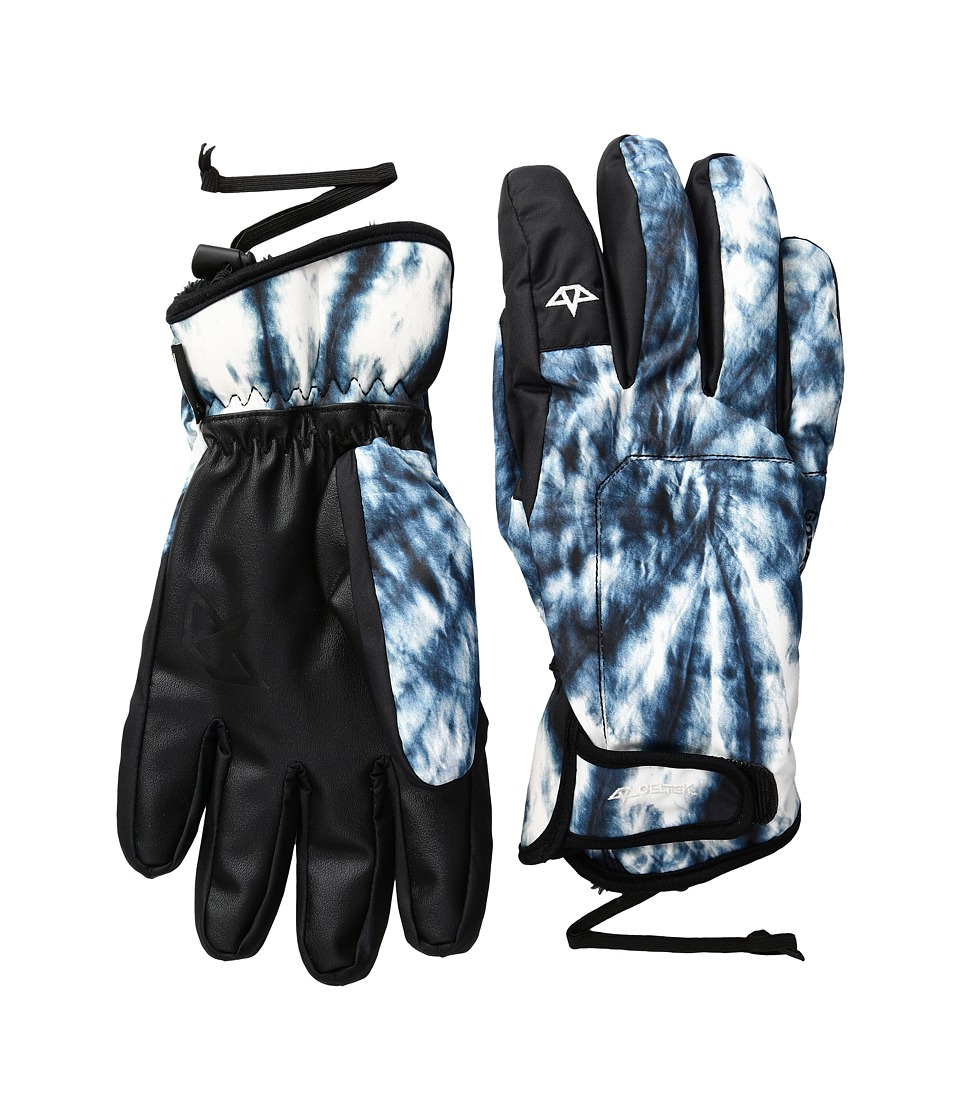 Celtek - Gore-Tex El Nino Gloves (Indigo Dye) Gore-Tex Gloves
