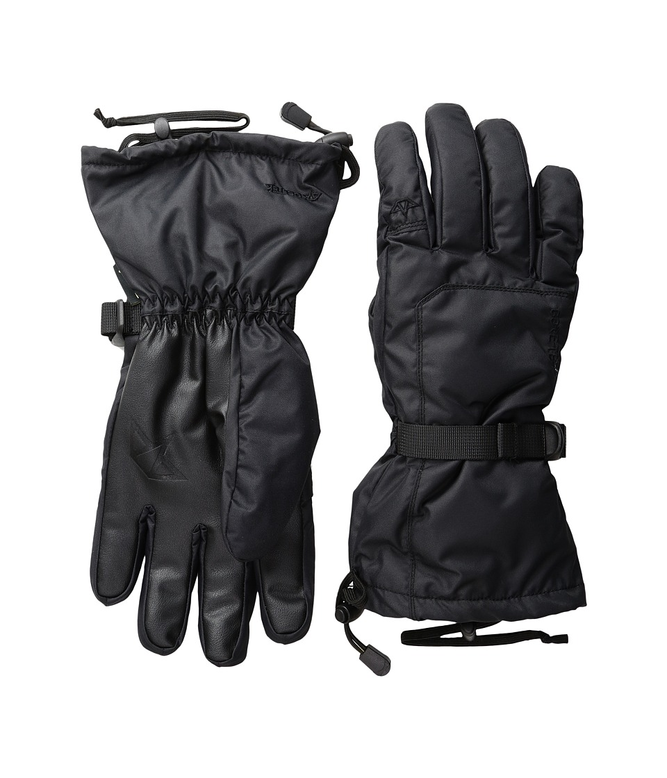 Celtek - Gore-Tex El Nino Over Gloves (Black) Gore-Tex Gloves