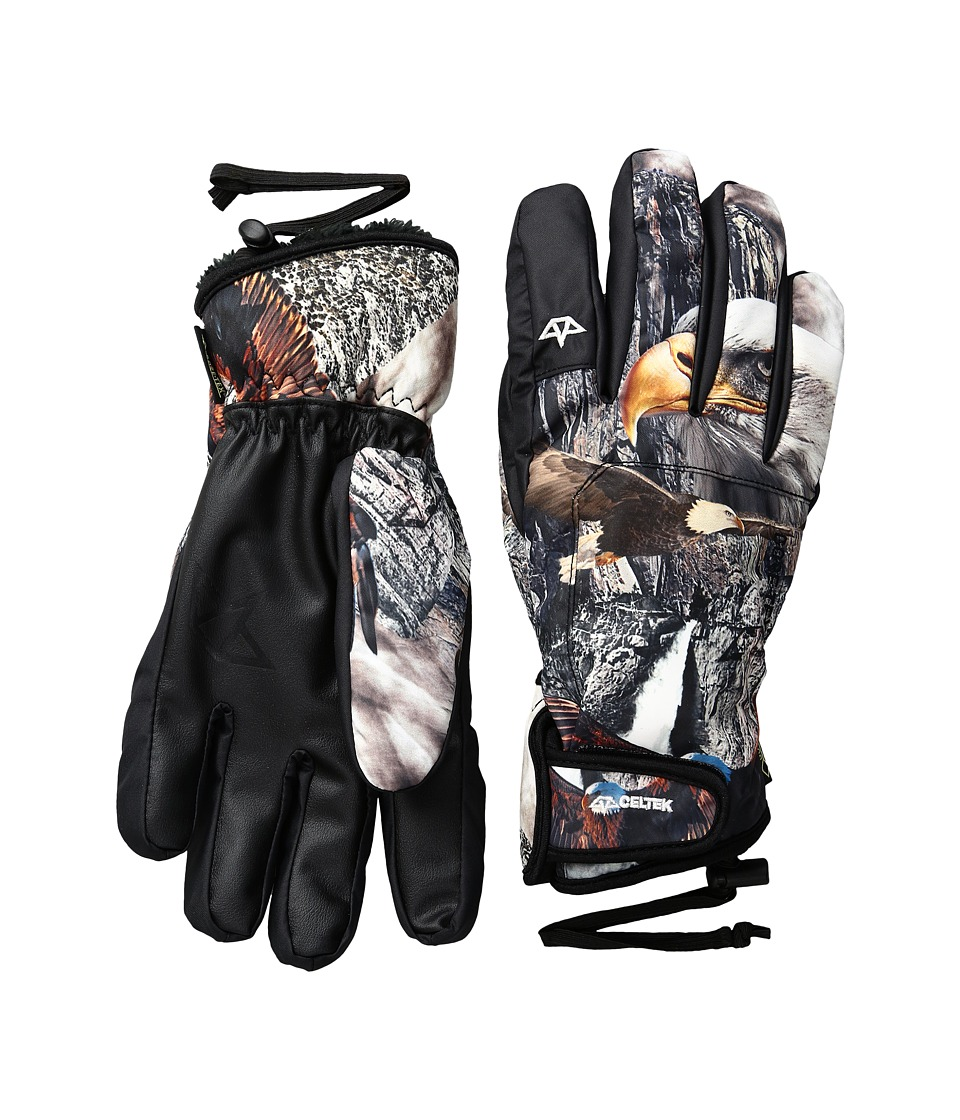 Celtek - Gore-Tex El Nino Gloves (Eagle Eye) Gore-Tex Gloves