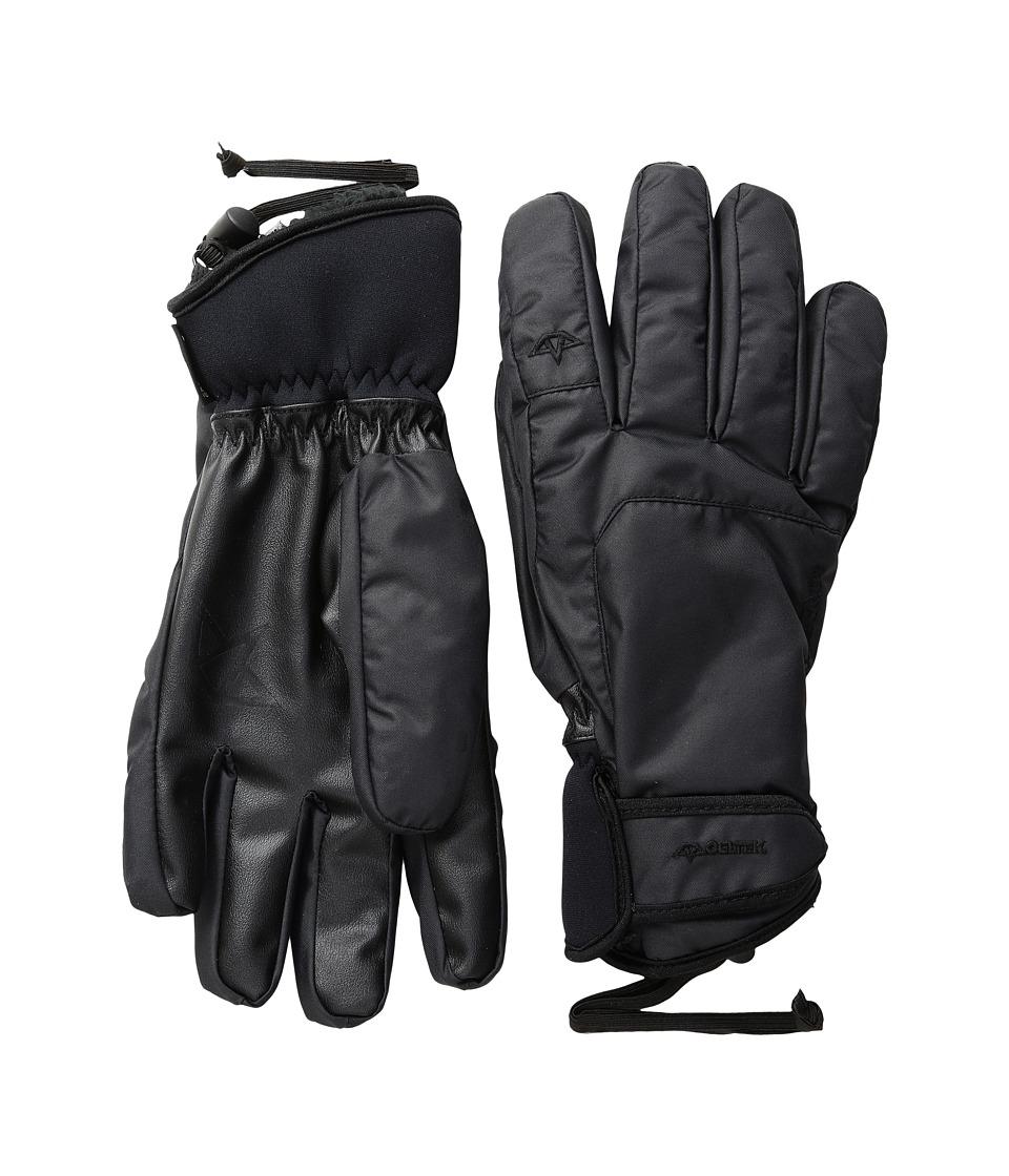 Celtek - Gore-Tex El Nino Gloves (Black) Gore-Tex Gloves