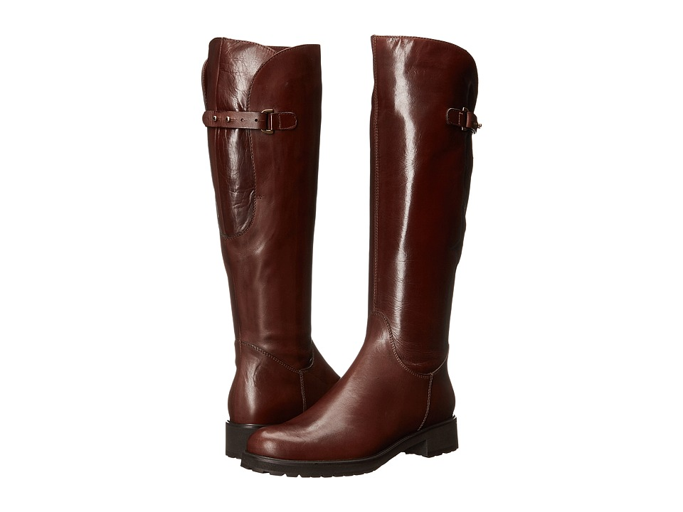 Sesto Meucci - Waft (Tiziano New Calf/Gold Trim) Women's Boots