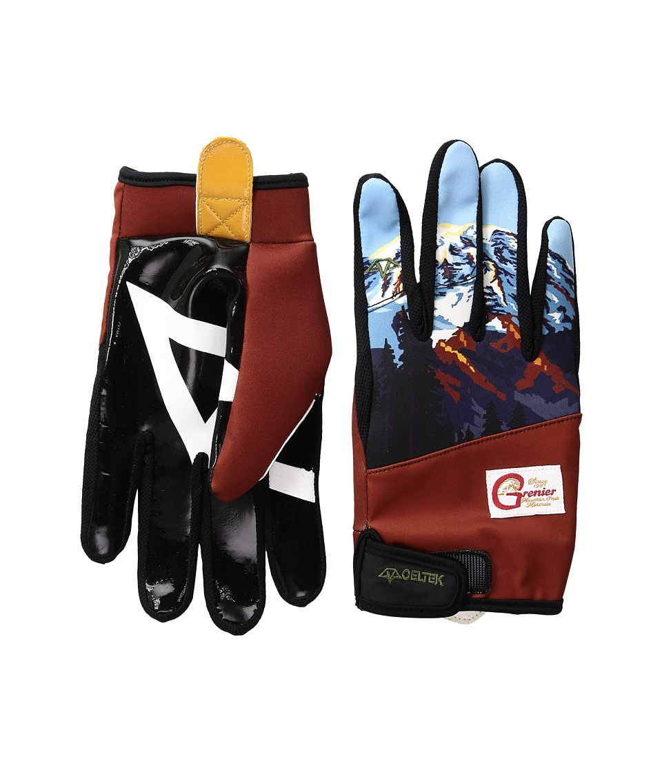 Celtek - Misty Gloves (Grenier) Snowboard Gloves
