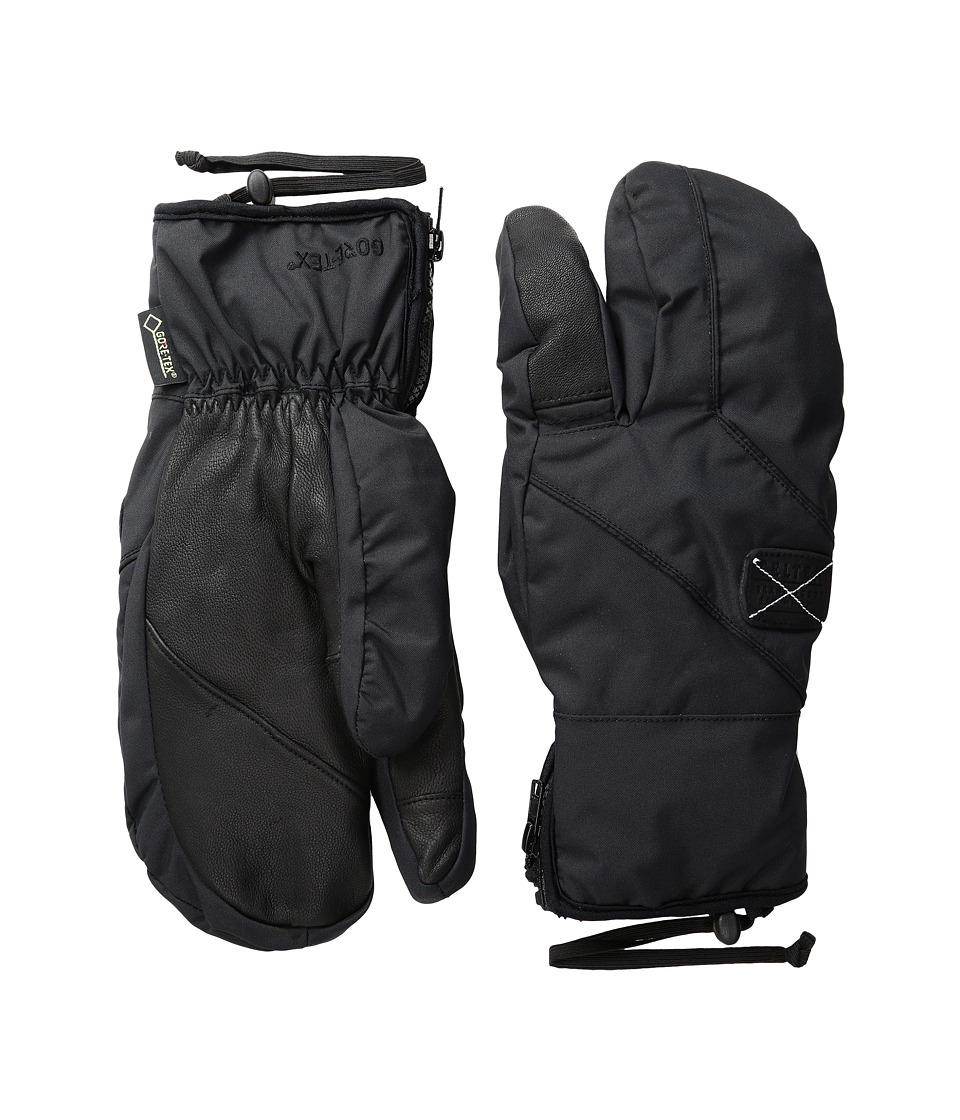 Celtek - Gore-Tex Trippin Pro Trigger (Black) Extreme Cold Weather Gloves