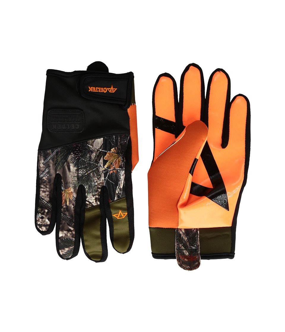 Celtek - Misty Gloves (Backwoods) Snowboard Gloves