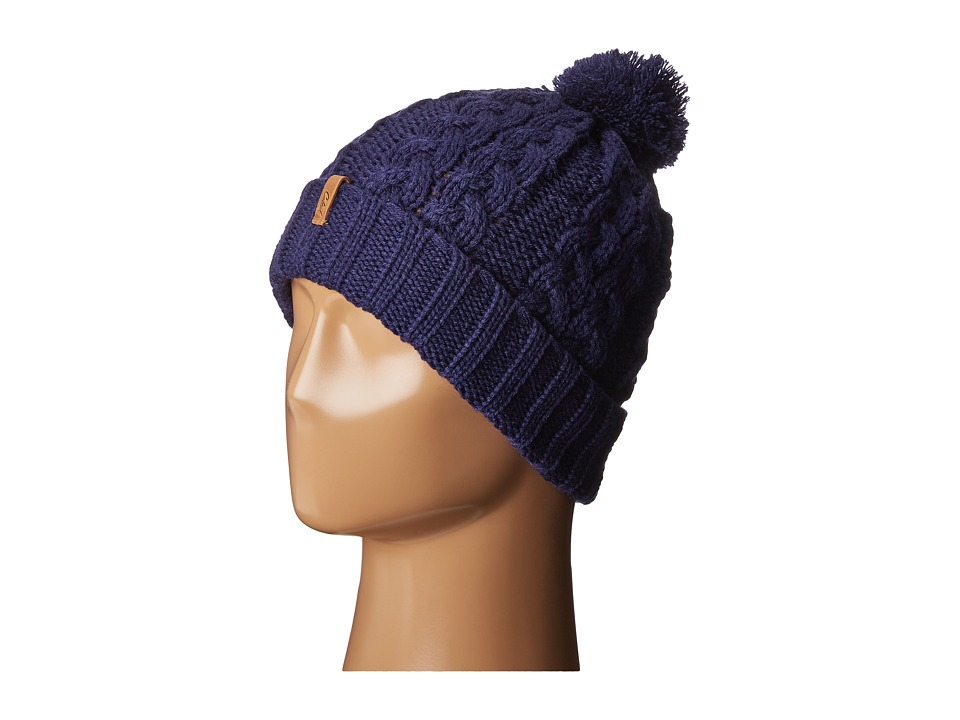 Celtek - Sienna Beanie (Midnight Blue) Beanies