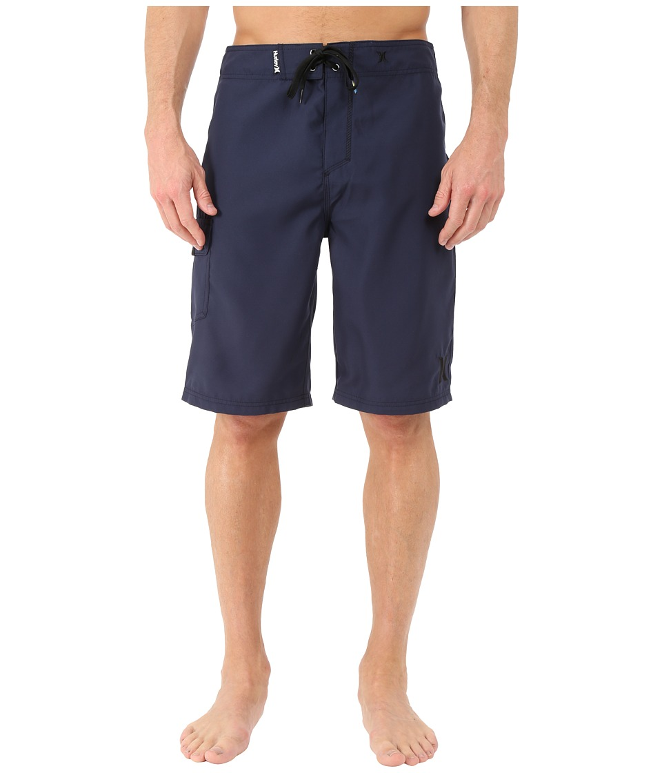 Hurley - One Only Boardshort 22 (Obsidian A) Men's Swimwear