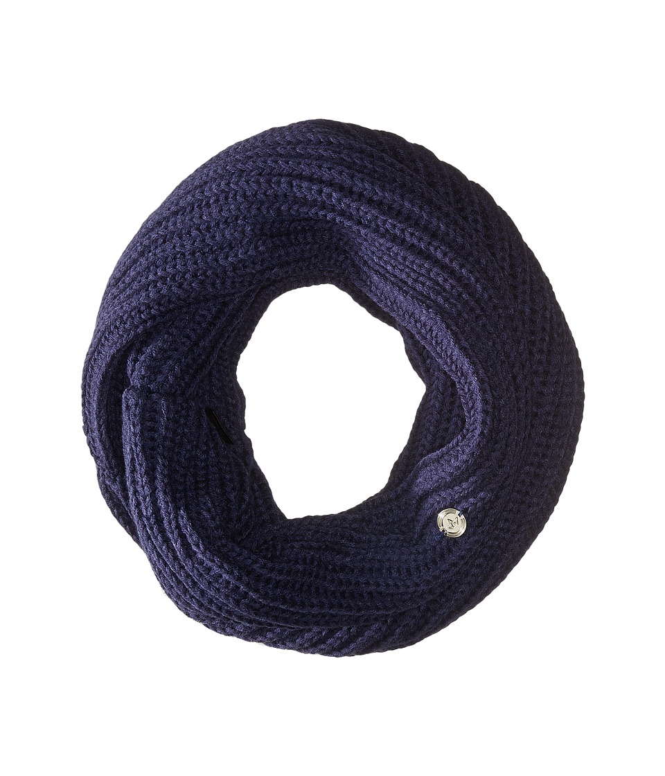 Celtek - Twister Tube Neck Gaiter (Midnight Blue) Scarves
