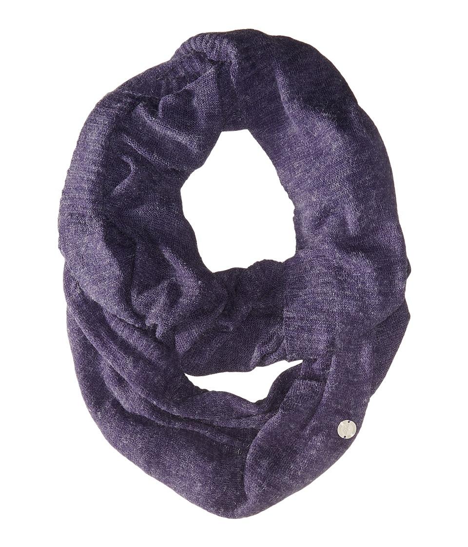 Celtek - Heartbreaker Infinity Scarf (Lavender) Scarves