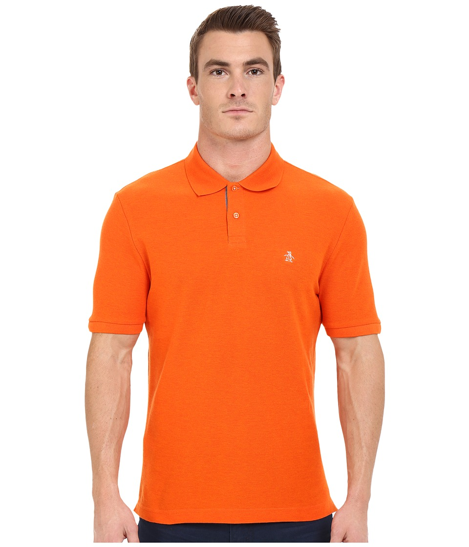 Original Penguin - Daddy-O Polo (Puffins Bill) Men's Short Sleeve Knit