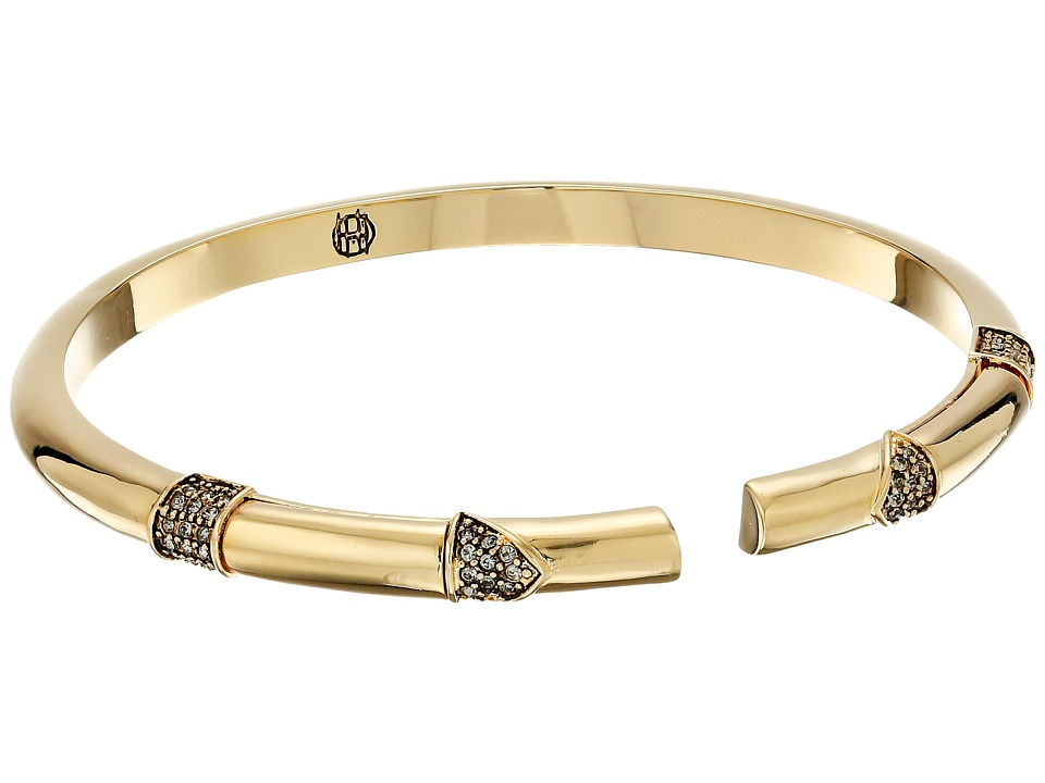 House of Harlow 1960 - Age of Antiquity Bracelet (Gold) Bracelet