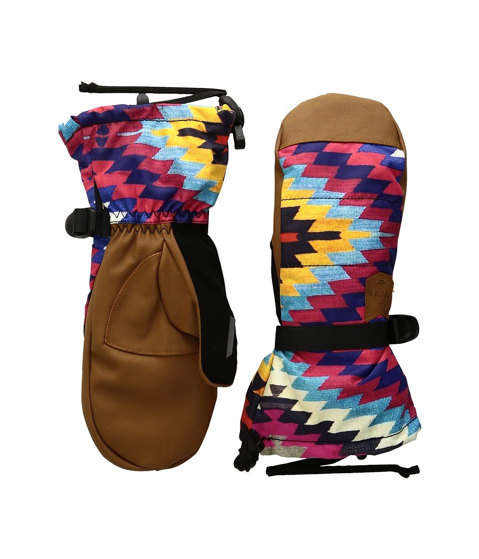 Celtek - Gore-Tex Vera Mitten (Aztec) Gore-Tex Gloves